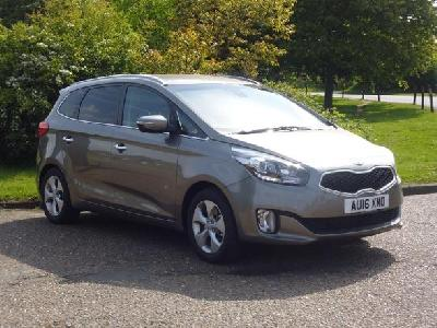 Kia Picanto 1685KW for sale EMG Kings Lynn