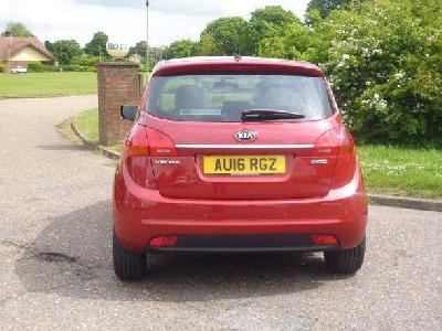 Kia Picanto 1591KW for sale EMG Kings Lynn