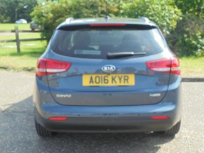 Kia Picanto 1582KW for sale EMG Kings Lynn
