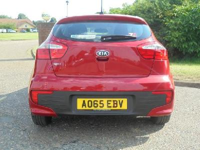 Kia Picanto 1248KW for sale EMG Kings Lynn