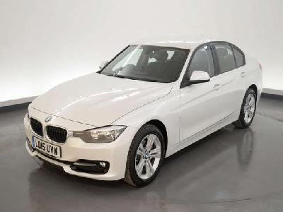 BMW 3 Series 1995KW for sale Imperial Car Supermarket Chertsey
