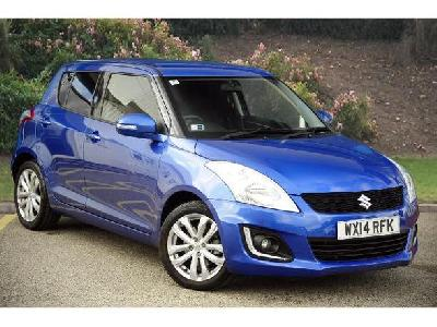 Suzuki Swift 1242KW for sale Vertu Honda Lincoln