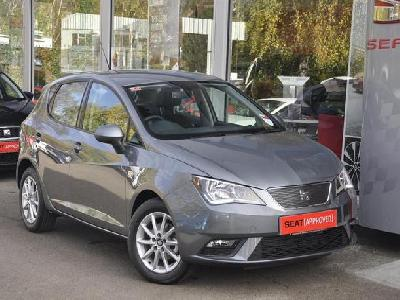 Seat Ibiza 999KW for sale Letchworth Autoway Centre Ltd