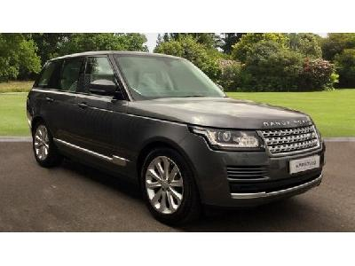 Land Rover Range Rover 2993KW for sale Farnell Land Rover Bradford