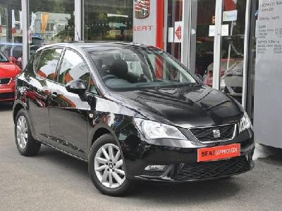Seat Ibiza 1197KW for sale Letchworth Autoway Centre Ltd