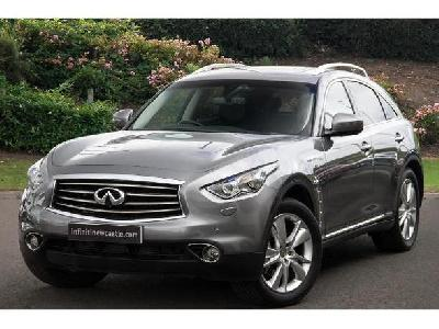 Infiniti Fx 2993KW for sale Infiniti Newcastle