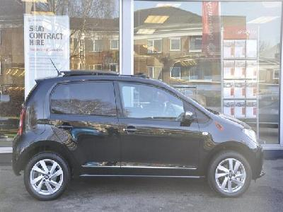 Seat Mii 999KW for sale Letchworth Autoway Centre Ltd