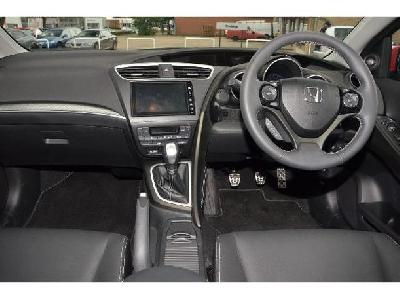 Honda 1597KW for sale Vertu Honda Lincoln
