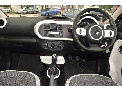 Renault Twingo 999KW for sale Vertu Honda Lincoln