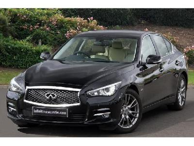 Infiniti Q50 2143KW for sale Infiniti Newcastle