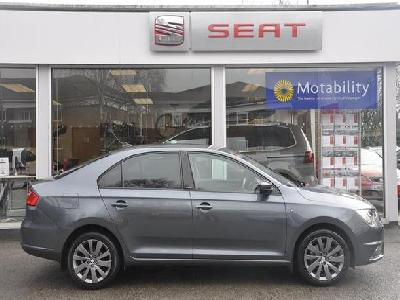 Seat Toledo 1197KW for sale Letchworth Autoway Centre Ltd
