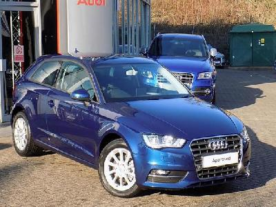 Audi A3 1197KW for sale Epsom Audi
