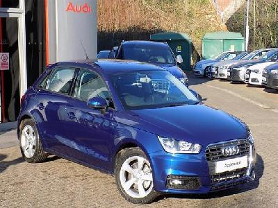 Audi A1 1395KW for sale Epsom Audi