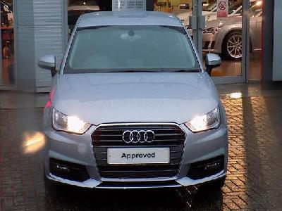 Audi A1 999KW for sale Epsom Audi