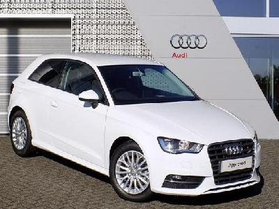 Audi A3 1598KW for sale Epsom Audi