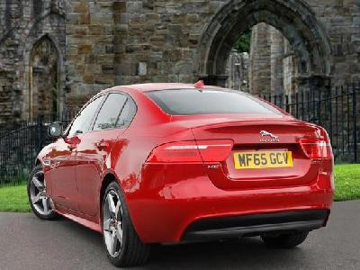 Jaguar Xe 1999KW for sale Mitchell Skoda
