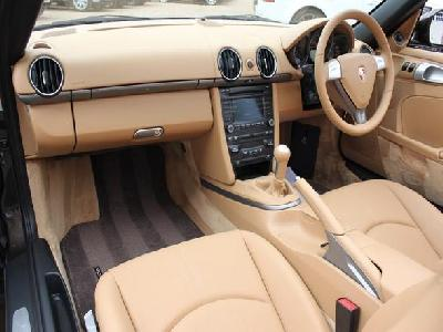 Porsche Boxster 2893KW for sale Portland Of Bawtry Ltd