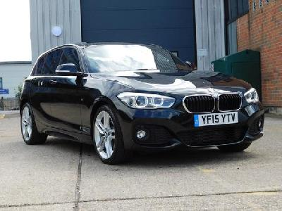 BMW 1 Series 1598KW for sale Motor 4 U Limited