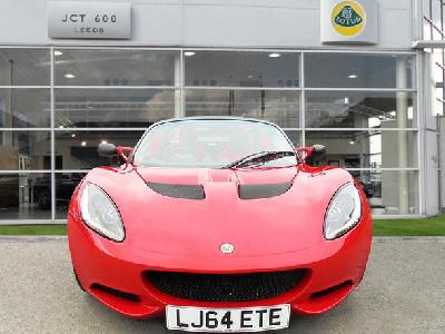 Lotus Elise 1598KW for sale Brooklands Lotus