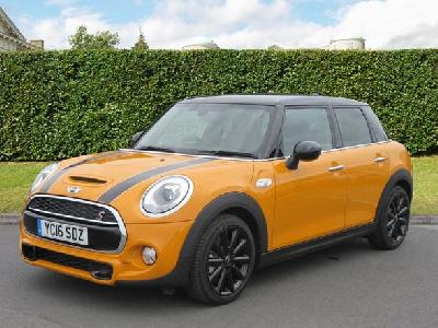 Mini Paceman 1998KW for sale JCT600