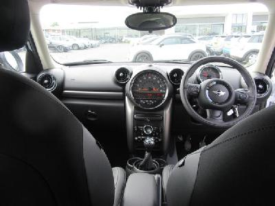 Mini Paceman 1598KW for sale JCT600