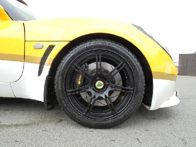 Lotus Exige 1796KW for sale Brooklands Lotus