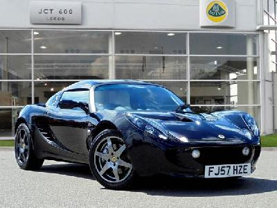 Lotus Elise 1794KW for sale Brooklands Lotus