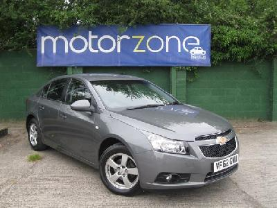 Chevrolet Cruze 1598KW for sale Motorzone Bristol Ltd