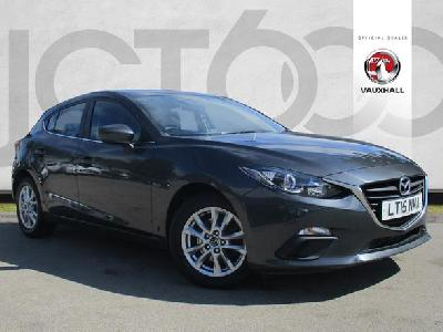 Mazda 2191KW for sale JCT600 Vauxhall Castleford