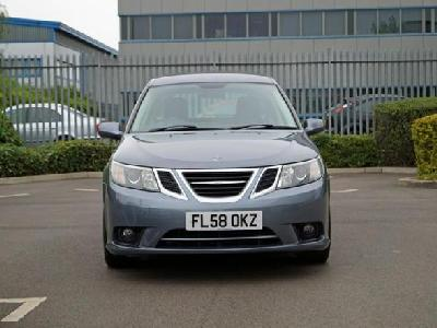 Saab 9-3 1998KW for sale The Car People (Wakefield)