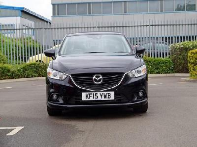 Mazda 2191KW for sale The Car People (Wakefield)