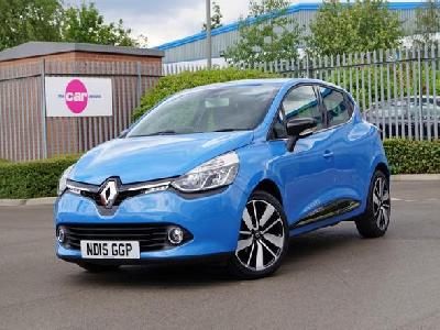 Renault Clio 1461KW for sale The Car People (Wakefield)