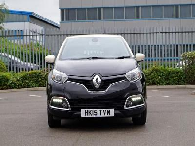 Renault Captur 1461KW for sale The Car People (Wakefield)