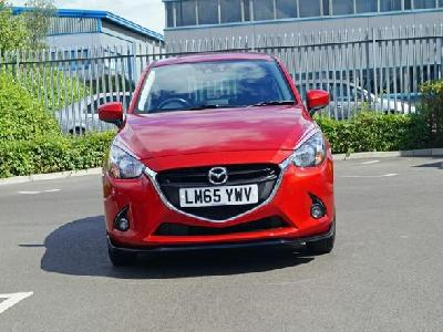 Mazda 1496KW for sale The Car People (Wakefield)