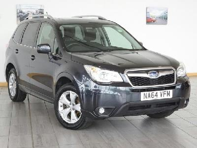 Subaru Forester 1998KW for sale Arnold Clark Used Car Centre (Birtley)