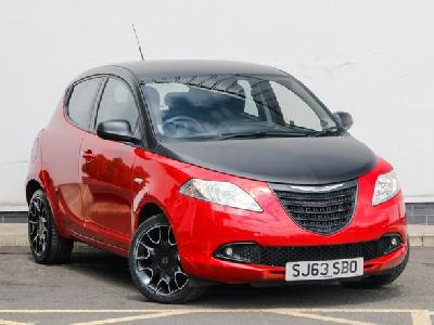 Chrysler Ypsilon 1242KW for sale Arnold Clark Irvine