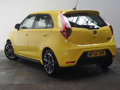 Mg Mg3 1498KW for sale Arnold Clark Motorstore (Preston)