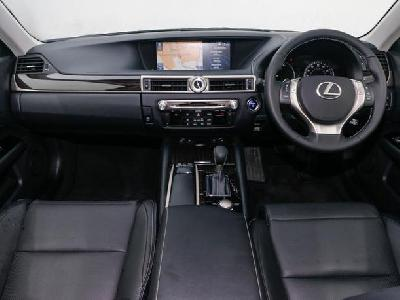 Lexus 2494KW for sale Arnold Clark Irvine