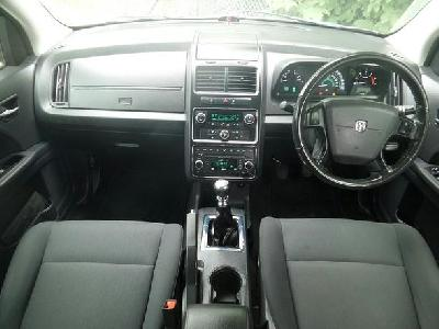 Dodge Journey 1968KW for sale Arnold Clark Balfield Complex (Dundee)
