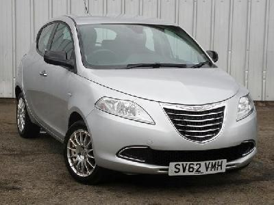 Chrysler Ypsilon 1242KW for sale Arnold Clark Vauxhall (Livingston)