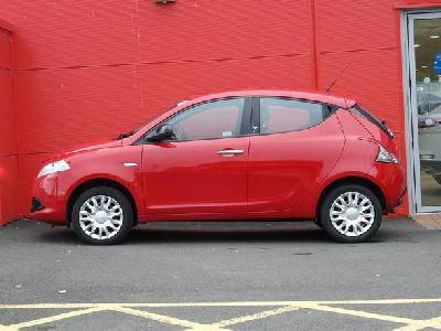 Chrysler Ypsilon 1242KW for sale Arnold Clark Kia (Cumbernauld)
