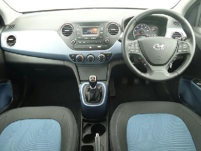 Hyundai I10 998KW for sale Arnold Clark Carlisle Ford