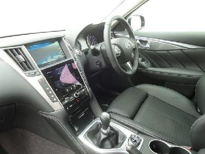 Infiniti Q50 2100KW for sale Arnold Clark Motorstore (Edinburgh)