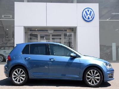 Volkswagen Golf 1395KW for sale Listers Volkswagen Leamington Spa