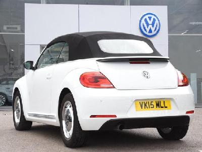 Volkswagen 1197KW for sale Listers Volkswagen Leamington Spa