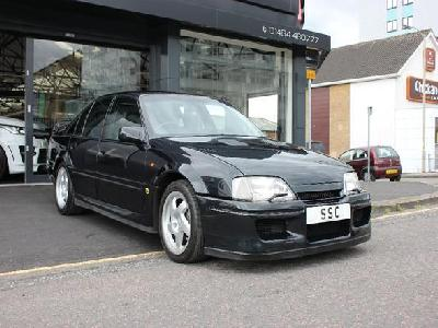 Lotus Carlton 3600KW for sale Shaks Specialist Cars Ltd
