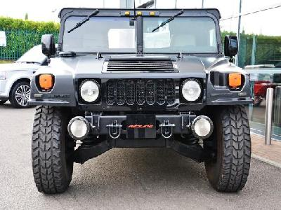 Hummer H1 6000KW for sale Redline Specialist Cars