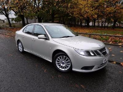 Saab 9-3 1900KW for sale Scott Baillie Cars