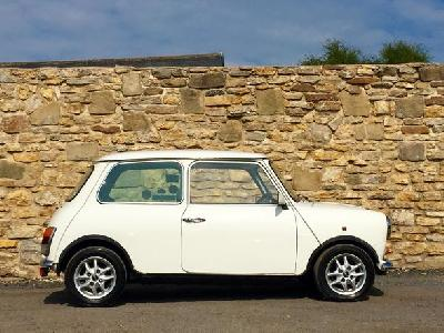 Rover Mini 1275KW for sale North Sands Specialist Vehicles