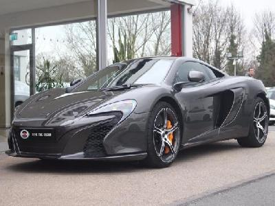 Mclaren 650s 3800KW for sale GC Motors